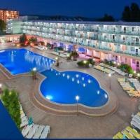 Hotel Kotva **** Napospart - repülővel