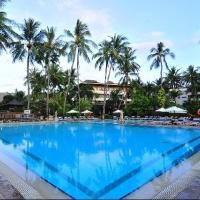 Prama Sanur Beach Hotel**** (szilveszter)