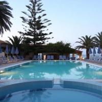 Hotel Zakantha Beach **** Argassi