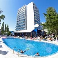 Hotel Palace *** - Napospart