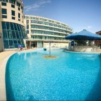 Hotel Ivana Palace *** - Napospart Egyénileg, Busszal vagy Repülővel