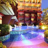 Dubai 2/3 éj **** és Phuket 7 éj Blue Ocean Resort ****