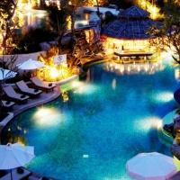 Dubai 3éj **** és Phuket 7/9/12éj Horizon Karon Beach ****