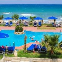 Mari Beach Hotel *** Nyugat-Kréta, Kavros