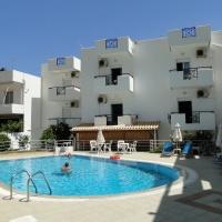 Irilena Apartman - Kelet-Kréta