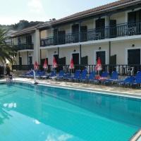 Krinas Apartman - Zakynthos, Argassi