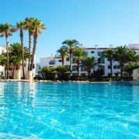 Vista Blanes Apartments ** Menorca