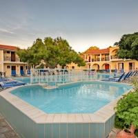 Hotel Iliessa *** Zakynthos, Argassi