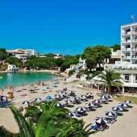 Hotel Playa Santandria *** Menorca