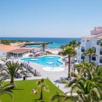 Hotel Carema Beach Menorca **** Menorca