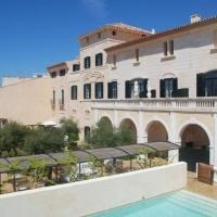 Hotel Can Faustino ***** Menorca