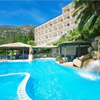 Hotel Paleo Art Nouveau **** Korfu