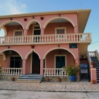 Hotel Makris  *** Korfu