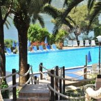 Hunguest Hotel Sun Resort **** Herceg Novi (egyénileg)