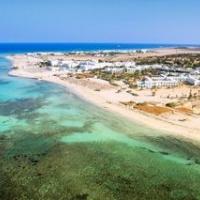 Hotel Seabel Rym Beach Djerba **** Djerba
