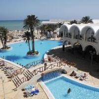 Hotel Dar Jerba Zahra *** Djerba
