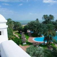 Hotel Odyssee Resort Zarzis Thalasso & Spa Oriental **** Djerba