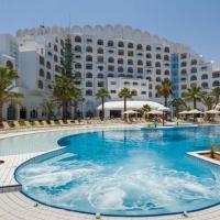 Hotel Marhaba Palace **** Port El Kantaoui