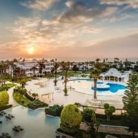 Hotel Le Royal Hammamet ***** Yasmine Hammamet