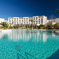 Hotel Saphir Palace ***** Yasmine Hammamet