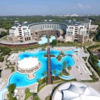 Hotel Kaya Palazzo Golf Resort ***** Belek