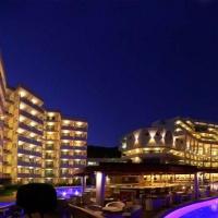 Elysium Resort & SPA ***** Kalithea