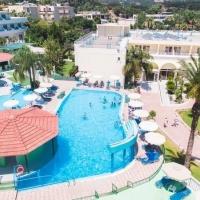 Romantza Mare Hotel *** Rodosz, Kalithea