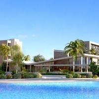 Amada Colossos Resort Hotel ***** Rodosz, Kalithea