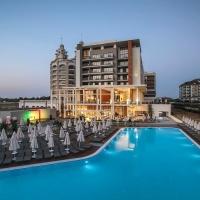 Hotel Rio Lavita's Spa Resort ***** Side