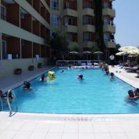 Side Kervan Hotel *** Side