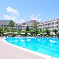 Hotel Fame Residence Goynuk **** Kemer