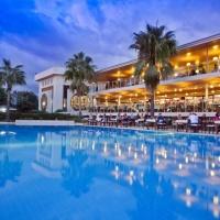 Hotel MC Beach Park ***** Alanya