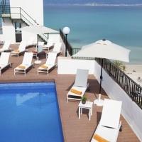 Hotel Whala! beach *** El Arenal