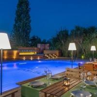 Hotel Castelli **** Zakynthos, Agios Sostis