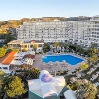 Hotel Pegasos Beach **** Rodosz, Faliraki