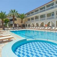 Hotel Natalie *** Zakynthos, Laganas