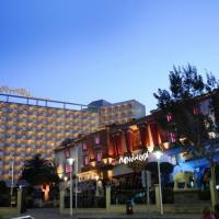Hotel Sol Katmandu Park & Resort **** - Magaluf