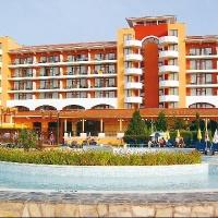 Hotel Hrizantema **** Napospart Egyénileg, Busszal vagy Repülővel