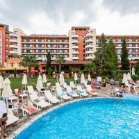 Hotel Hrizantema **** - Napospart