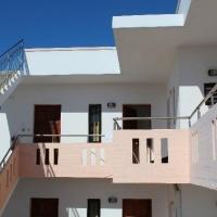 Thodorou Apartmanház - Agia Marina Repülővel