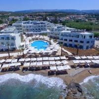 Hotel Bomo Rethymno **** Stavromenos Repülővel