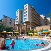 Stella Beach Hotel Alanya ***** Alanya