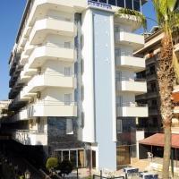 Hotel Emir Fosse Beach *** Alanya