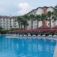 Miramare Queen Hotel **** Side