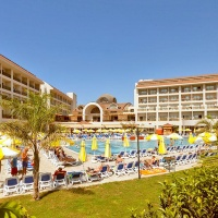 Hotel Seher Sun Palace Resort & SPa ***** Side