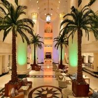 Asteria Hotel Fantasia ***** Kemer