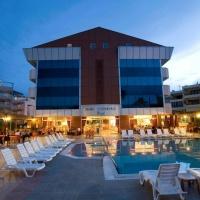 Hotel Fame Residence Beach Park **** Kemer