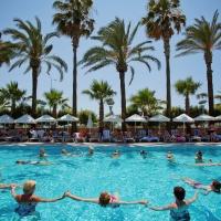 Porto Bello Hotel Resort & Spa ***** Antalya