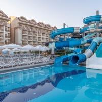 Kirman Belazur Resort and Spa Hotel ***** Belek (ex. Kirman Hotels Belazur Resort & Spa)