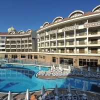 Kirman Hotels Belazur Resort & Spa ***** Belek